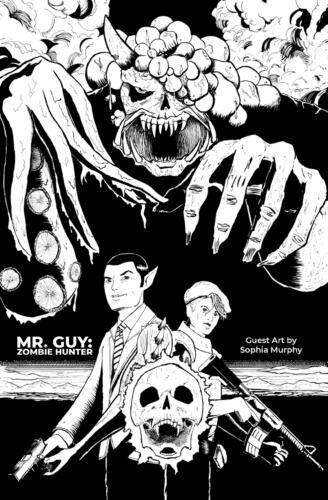 Mr. Guy: Resident Viral